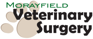 Morayfield Veterinary Surgery Logo